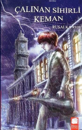 Çalınan Sihirli Keman (12-16 Yaş)