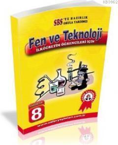 SBS Fen ve Teknoloji Konu Anlatımlı