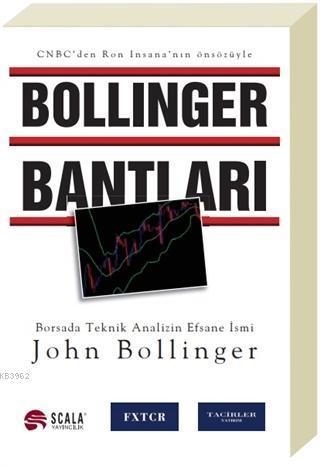 Bollinger Bantları; Borsada Teknik Analizin Efsane İsmi