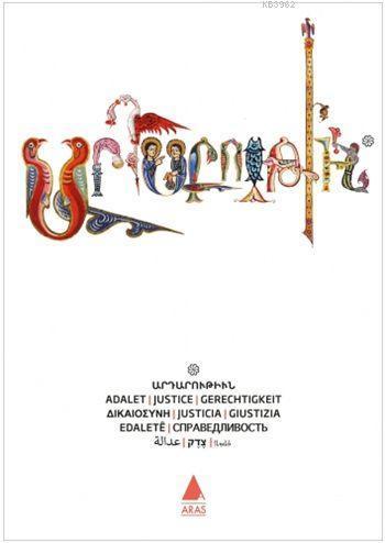 Artarutyun (Adalet) (Türkçe - Ermenice - İngilizce)