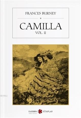 Camilla Vol. 2