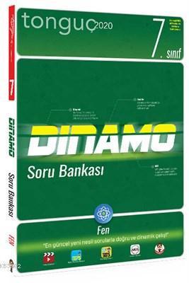 7. Sınıf Fen Bilimleri Dinamo Soru Bankası 2020
