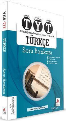 YKS 1. Oturum (TYT) Türkçe Soru Bankası