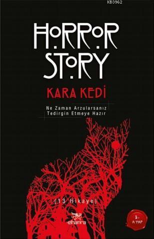 Kara Kedi - Horror Story 3