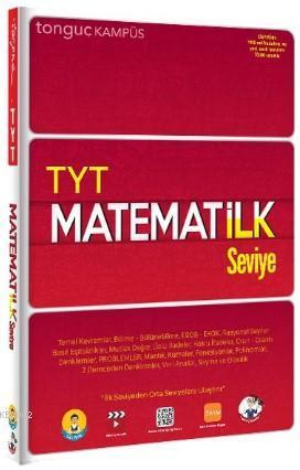 Tonguç Akademi TYT MatematİLK Seviye Soru Bankası