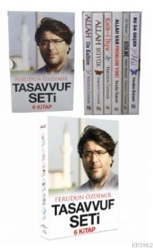 Ferudun Özdemir Tasavvuf Seti (6 Kitap)