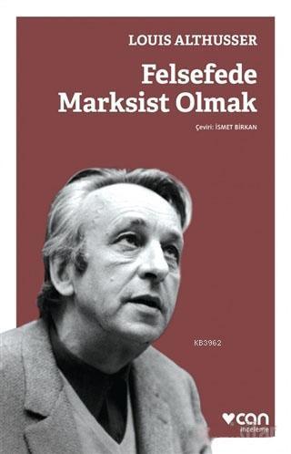 Felsefede Marksist Olmak