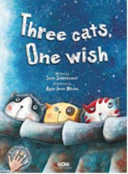 Three Cats, One Wısh