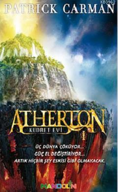 Atherton - 1 - Kudret Evi