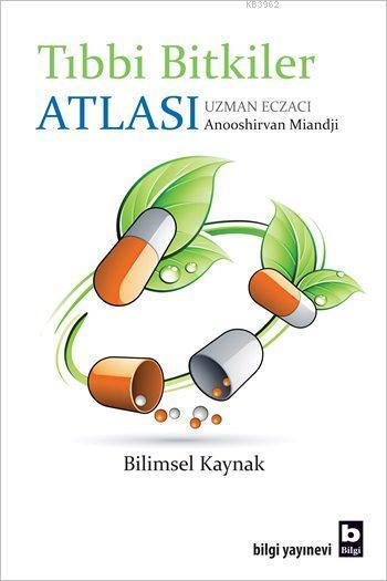 Tıbbi Bitkiler Atlası; Bilimsel Kaynak