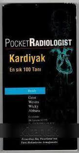 Pocket Radiologist: Kardiyak - En Sık 100 Tanı