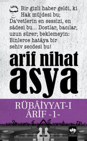 Rubaiyyatı Arif 1