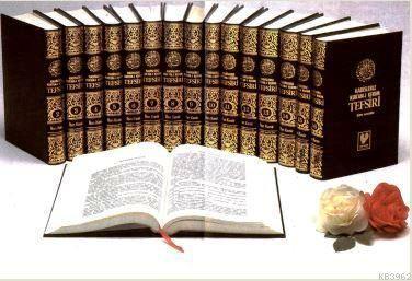 Hadislerle Kur'ân-ı Kerim Tefsiri 16 Cilt