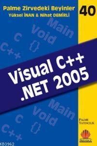 Zirvedeki Beyinler 40 Visual C .NET 2005