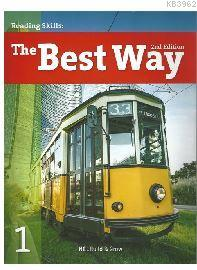 The Best Way 1 with Workbook +MultiROM (2 nd Edition)