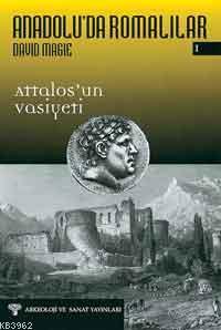 Anadolu'da Romalılar 1; Attalos'un Vasiyeti