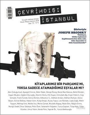 Çevrimdışı İstanbul Dergisi Sayı 10