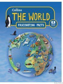 The World -ebook included (Fascinating Facts)