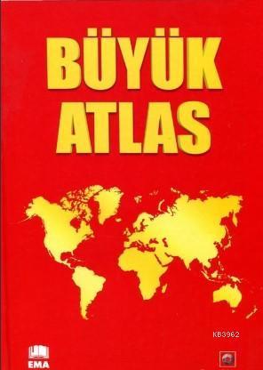 Büyük Atlas (Ciltli); Güncellenmiş Yeni Baskı