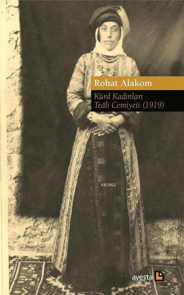 Kürd Kadınları Teali Cemiyeti - 1919