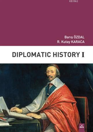 Diplomatik History 1