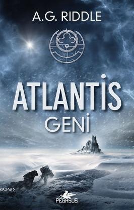 Atlantis Geni; Kökenin Gizemi