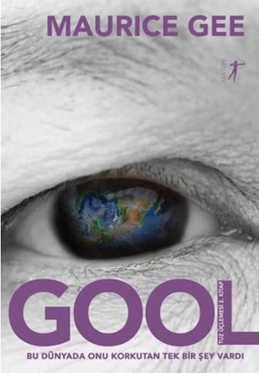 Gool - Tuz Üçlemesi 2. Kitap