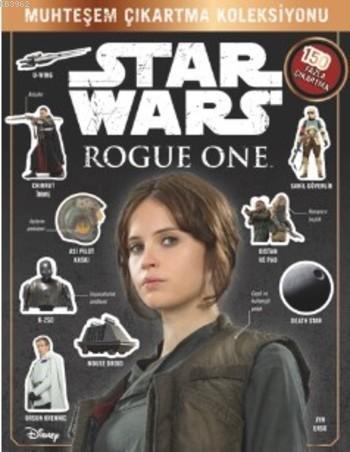 Star Wars Rogue One; Muhteşem Çıkartma Koleksiyonu