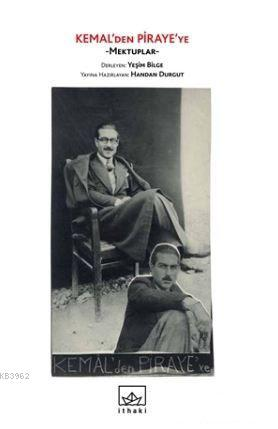 Kemal'den Piraye'ye Mektuplar