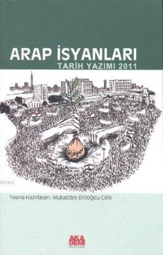 Arap İsyanları; Tarih Yazımı 2011