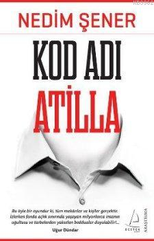 Kod Adı Atilla