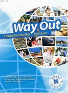 Way Out  A Reading based Multi-Skills English Course