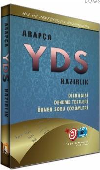 YDS Sınava Hazırlık (Arapça)