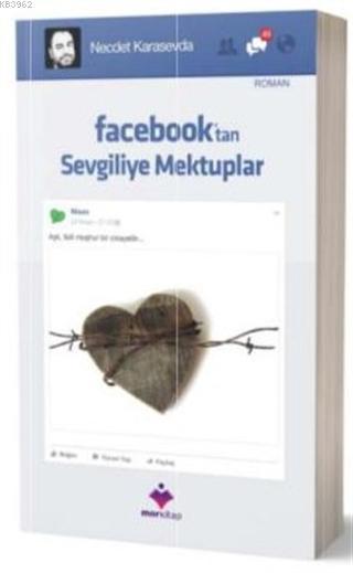 Facebook'tan Sevgiliye Mektuplar