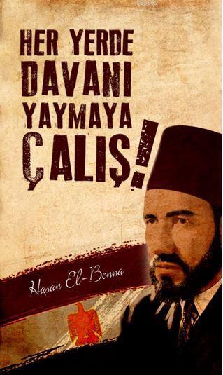 Hasan El - Benna Ajandası; Dava Adamı Ajandası - 8