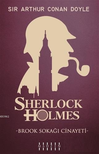 Brook Sokağı Cinayeti - Sherlock Holmes