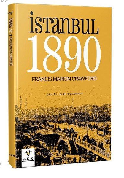 İstanbul 1890
