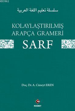 Kolaylaştırılmış Arapça Gramerı - sarf