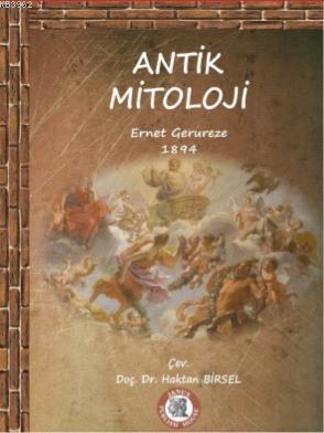 Antik Mitoloji