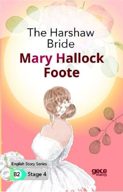 The Harshaw Bride  İngilizce Hikayeler B2 Stage 4