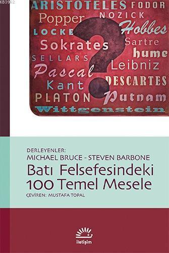 Batı Felsefesindeki 100 Temel Mesele