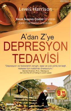 A'dan Z'ye Depresyon Tedavisi (Cep Boy)