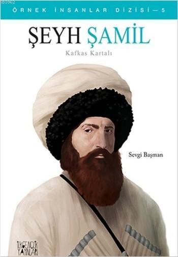 Şeyh Şamil; Kafkas Kartalı
