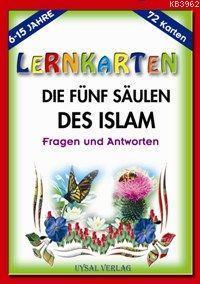 Lernkarten - Dıe Fün Säulen Des Islam