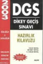 DGS Dikey Geçiş Sınavı