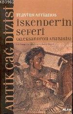 İskender'in Seferi (Aleksandrou Anabasis); Aleksandrou Anabasıs