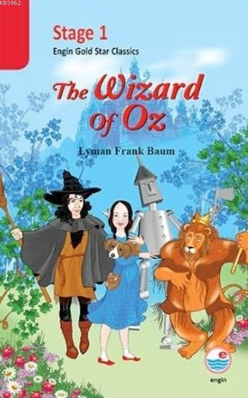 The Wizard Of Oz; Engin Gold Star Classics (Stage 1)