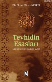 Tevhidin Esasları; Kitâbü't-temhîd Li Kavâidi't-tevhîd