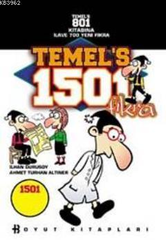 Temel's 1501 Fıkra