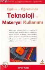 Eğitim - Öğretimde| Teknoloji ve Materyal Kullanımı